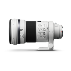 A-Mount 300mm F2.8 G Series Lens