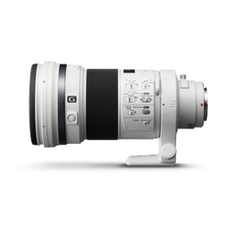 A-Mount 300mm F2.8 G Series Lens
