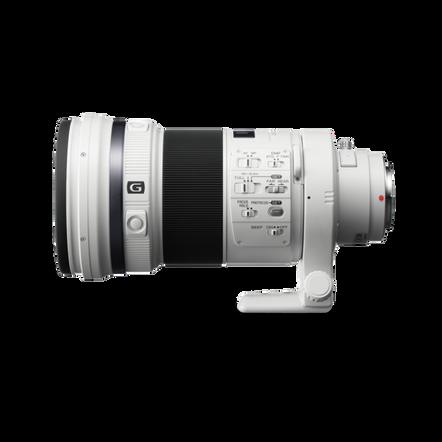 A-Mount 300mm F2.8 G Series Lens, , hi-res
