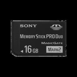 16GB Memory Stick Pro Duo Mark2, , hi-res