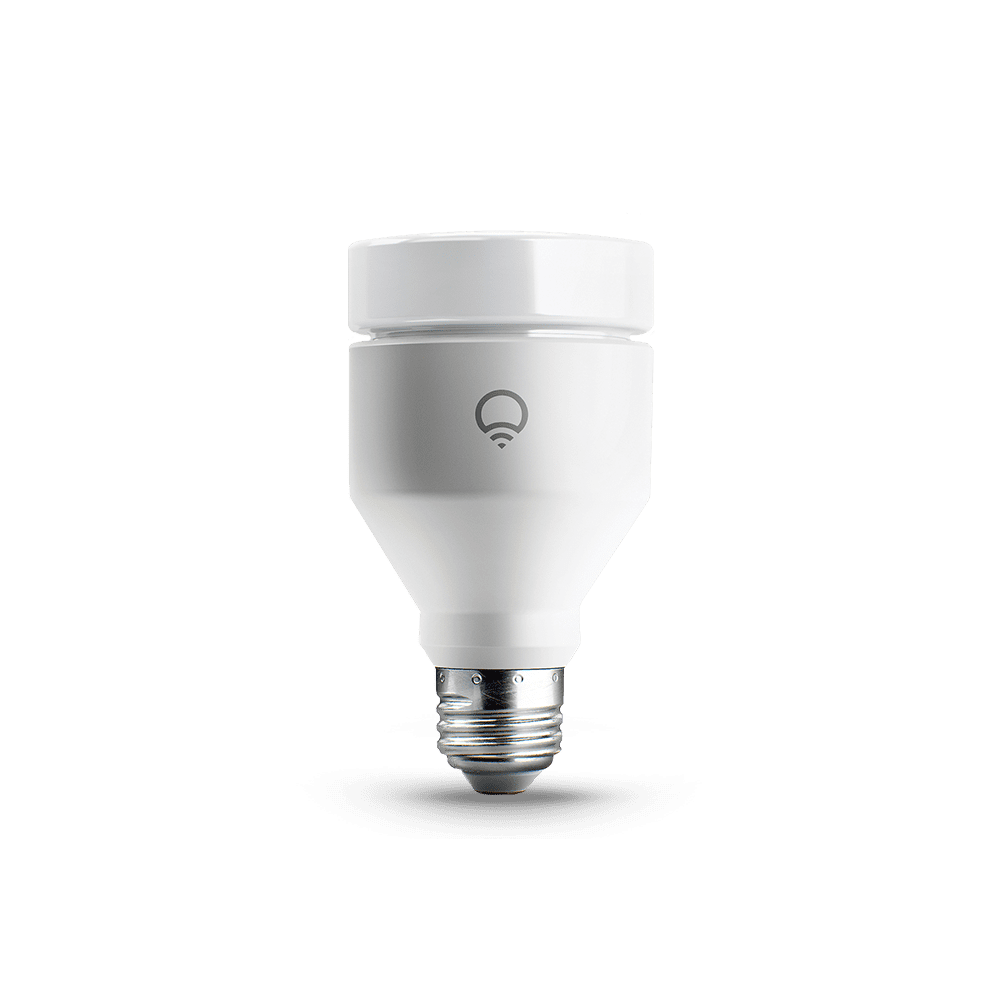 LIFX A19 LED Light Bulb - Edison Screw E27, , product-image
