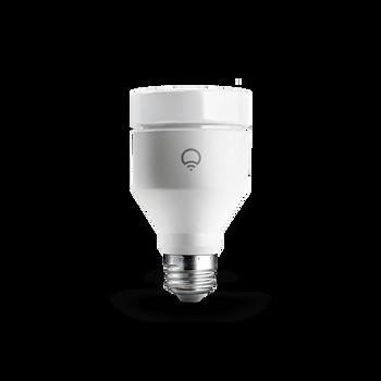 LIFX A19 LED Light Bulb - Edison Screw E27, , hi-res