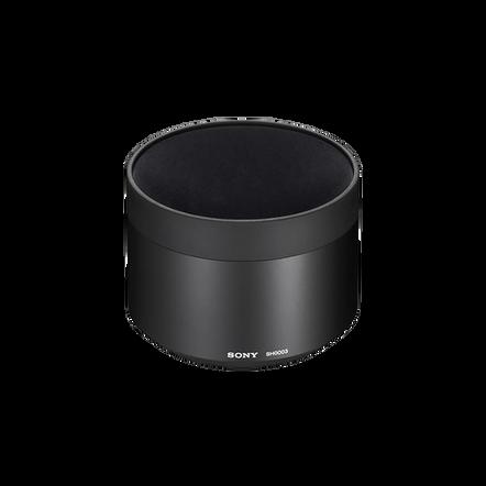 Lens Hood for SAL135F18Z Lens, , hi-res