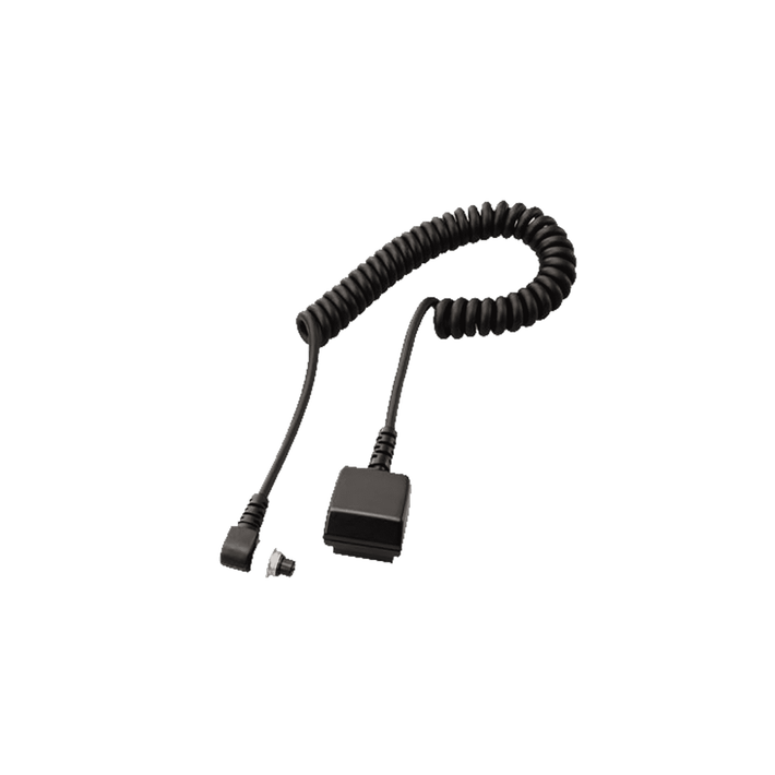 Off-Camera Flash Connector Cable, , product-image