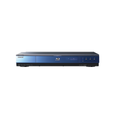 S550 Blu-ray Disc Player