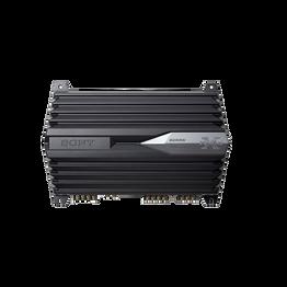 In-Car GTX6040 Xplod Amplifier