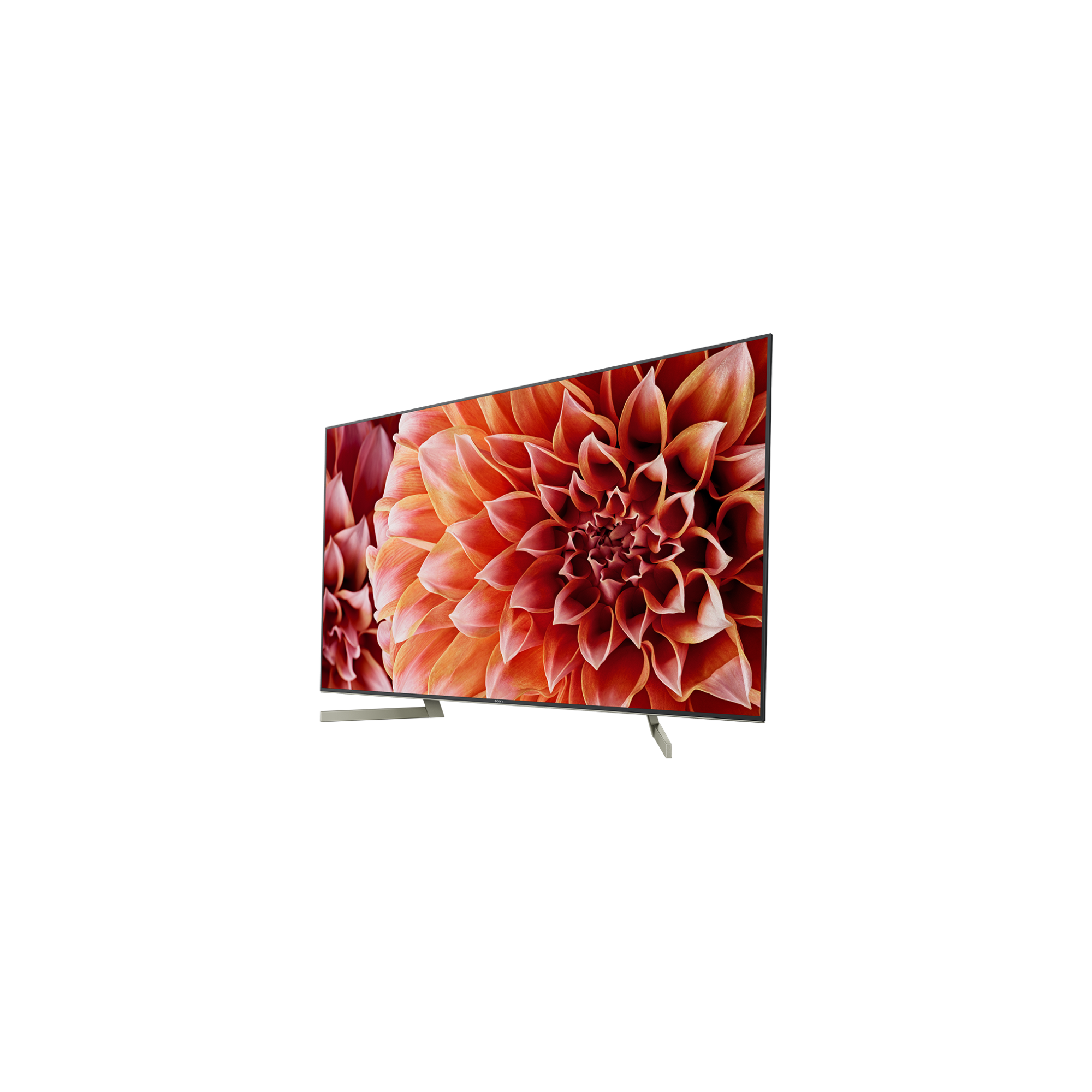 """55"""" X90F LED 4K Ultra HDR Android TV with Dolby Vision, , product-image"""