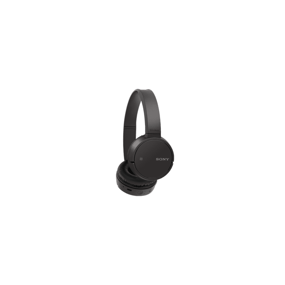 CH500 Wireless Headphones (Black), , product-image