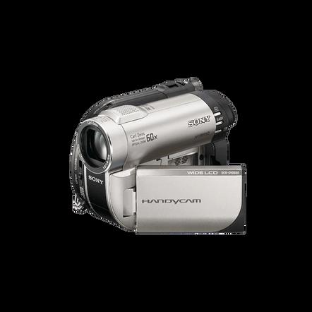 Hybrid DVD Handycam Camcorder