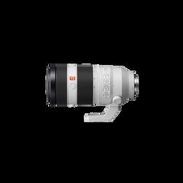 Full Frame E-Mount FE 100-400mm F4.5-5.6 GM OSS, , lifestyle-image