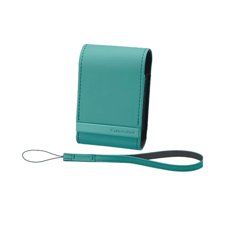 Soft Carrying Case (Green)