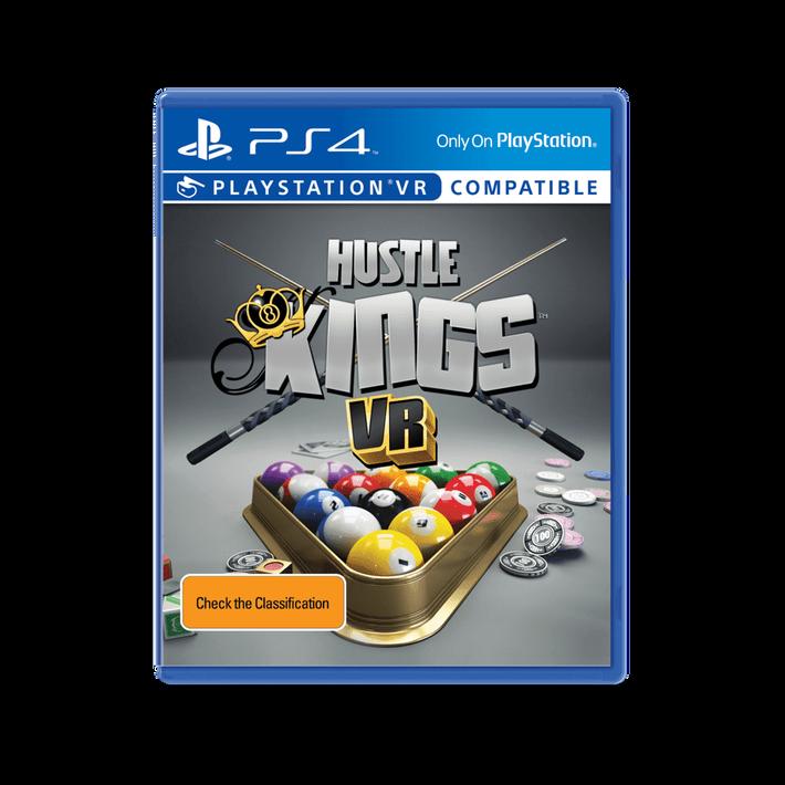 VR Hustle Kings, , product-image