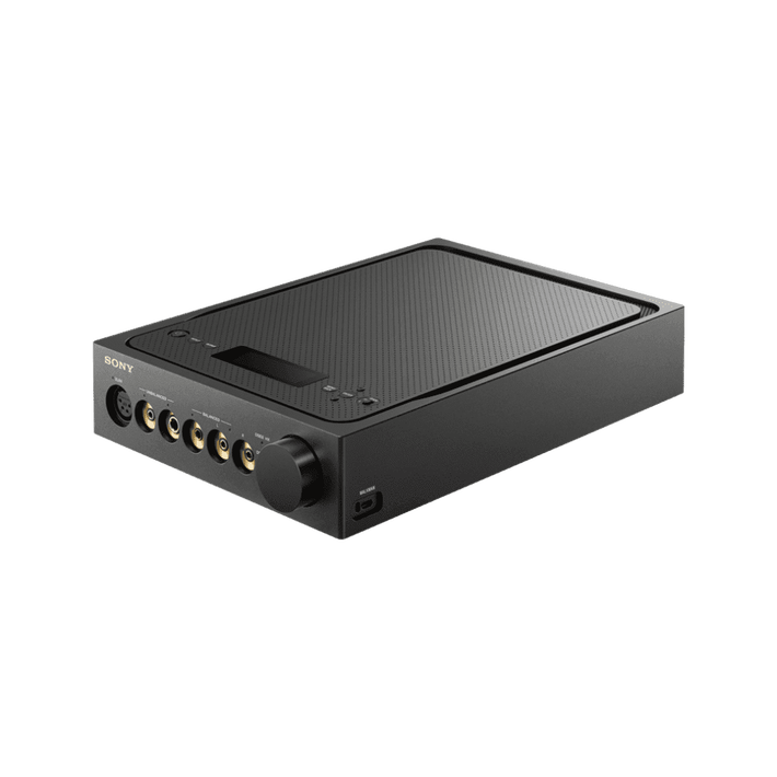 Premium Headphone Amplifier with D.A. Hybrid Amplifier Circuit, , product-image