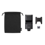 HVL-F28RM External Flash with Wireless Radio Control , , hi-res