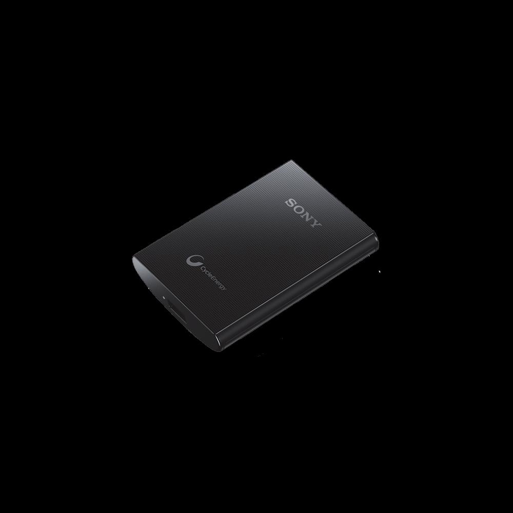 Portable USB Charger 3400mAH (Black), , product-image