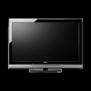 "46"" WE5 Series Full HD BRAVIA LCD TV (Glossy Black Finish), , hi-res"