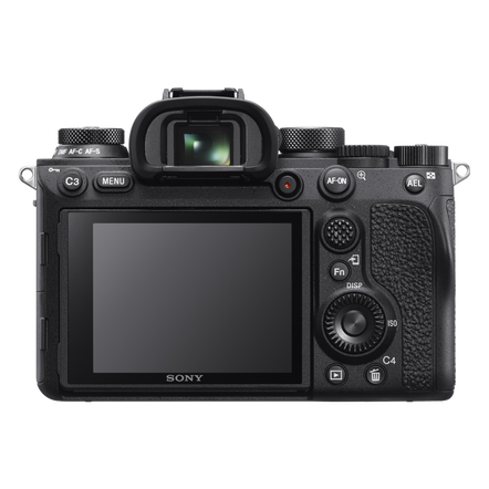 a9 II full-frame camera with pro capability, , hi-res