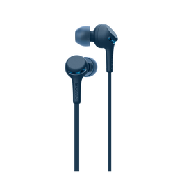 WI-XB400 EXTRA BASS Wireless In-ear Headphones (Blue), , hi-res