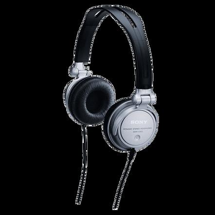 V300 Urban DJ / Monitor Headphones, , hi-res