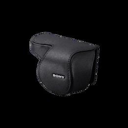 Lens Jacket (Black), , hi-res