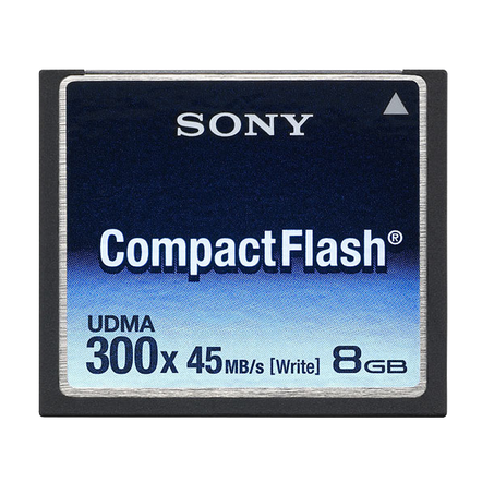 8GB Compact Flash, , hi-res