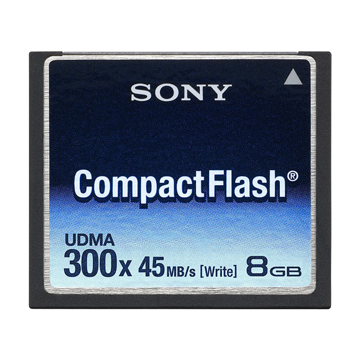 8GB Compact Flash, , product-image