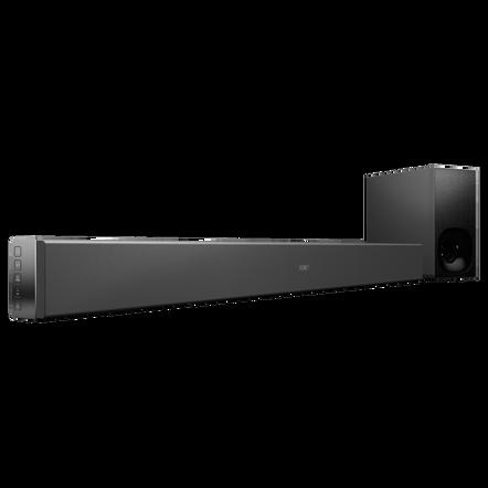 2.1ch Soundbar with Wi-Fi/Bluetooth, , hi-res