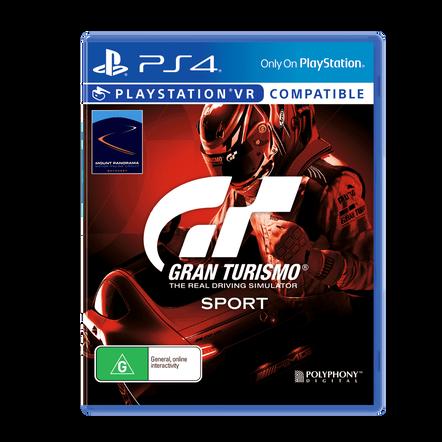 PlayStation4 Gran Turismo Sport™, , hi-res