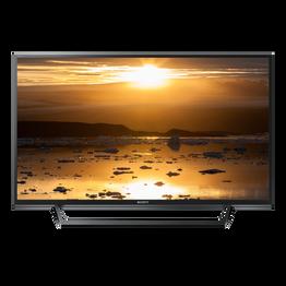 """40"""" W660E Full HD TV"""