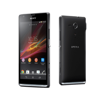 Xperia Sp - High Definition Entertainment In A Premium Design, , lifestyle-image