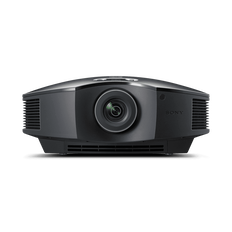 Full HD SXRD Home Cinema Projector (Black)