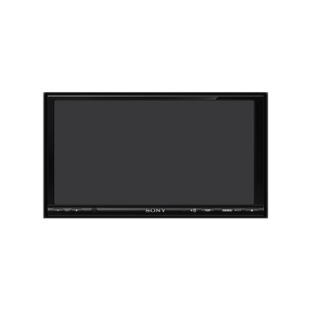 "7.0"" Touch Panel Monitor"
