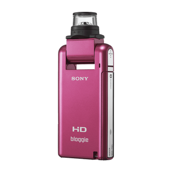 Bloggie Camera (Pink), , hi-res