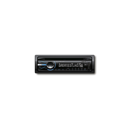 In-Car Player GT590UI Series Headunit
