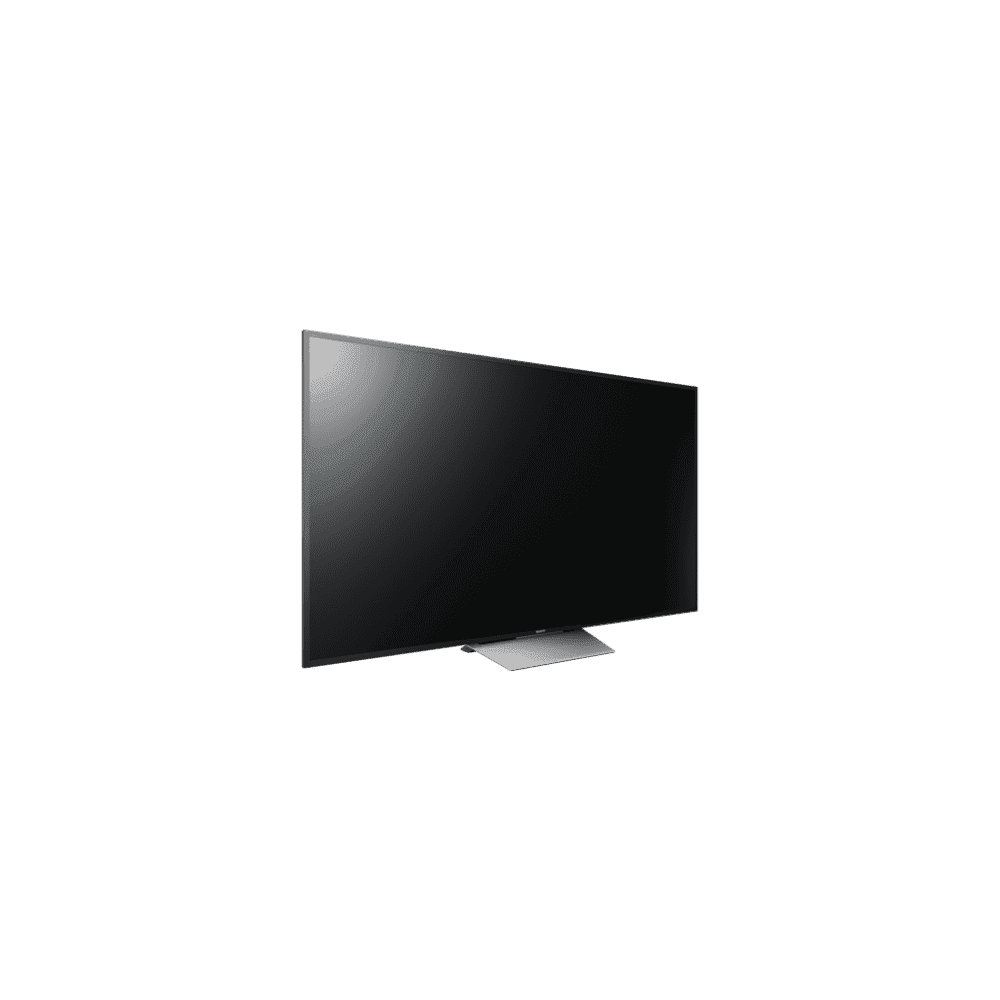 "65"" X8500D 4K HDR TV, , product-image"