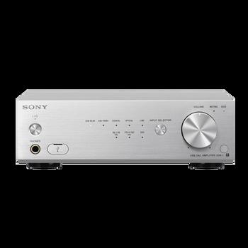 UDA-1 USB DAC Amplifier, , hi-res