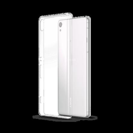 Clear Cover SBC24 for Xperia XA (Clear), , hi-res