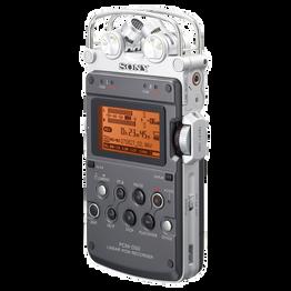 Linear PCM Recorder PCM-D50, , lifestyle-image