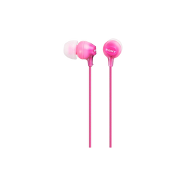 In-Ear Lightweight Headphones (Pink), , hi-res