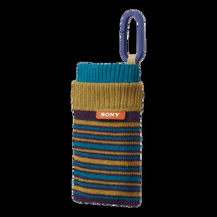 Soft Carrying Case (Blue), , hi-res