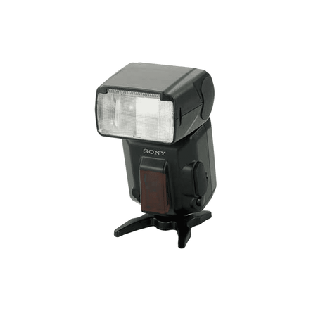 External Flash Unit for DSLR Camera