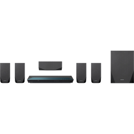 Blu-ray Home Cinema System with Bluetooth, , lifestyle-image