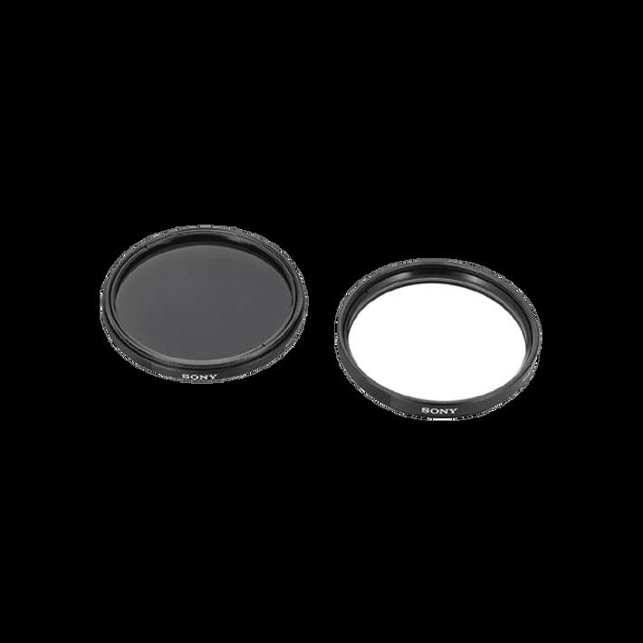 62mm Polarizing Filter Kit, , product-image