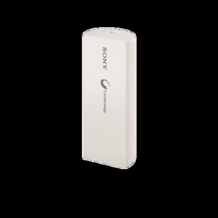 Portable USB Charger 3000mAH (Red), , hi-res
