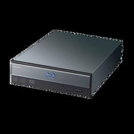 Internal 8X Blu-ray Reader / Writer SATA, , hi-res