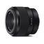 Full Frame E-Mount 50mm F1.8 Lens