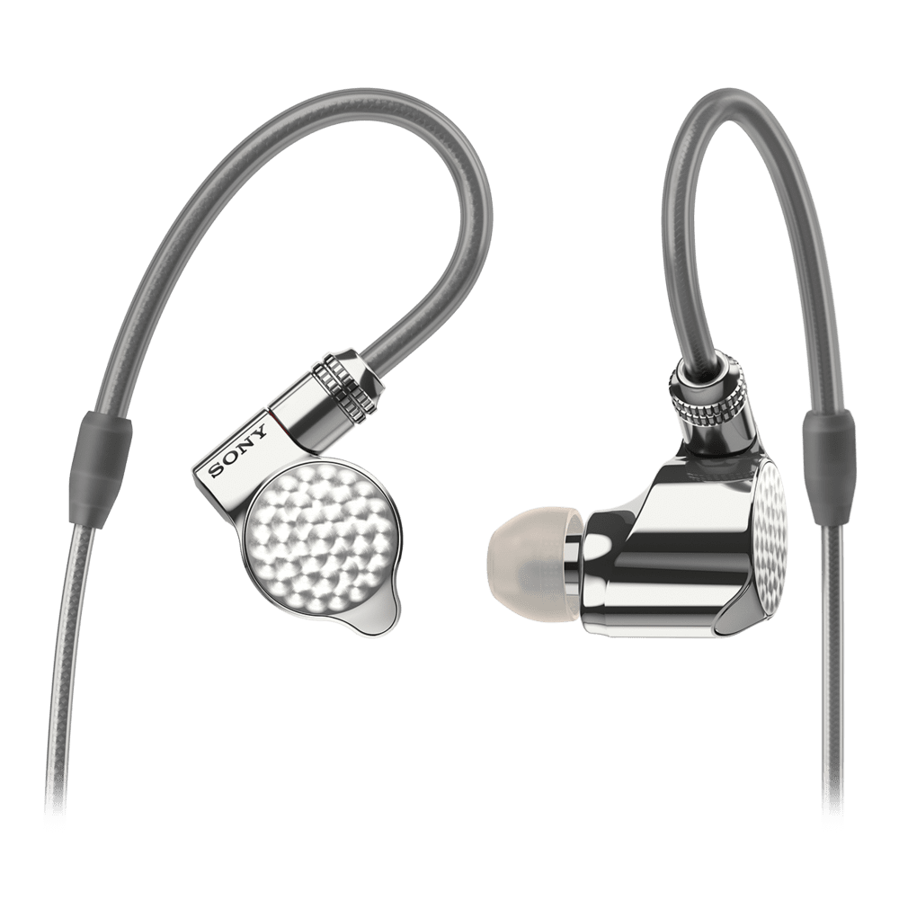 IER-Z1R Signature Series In-ear Headphones, , product-image