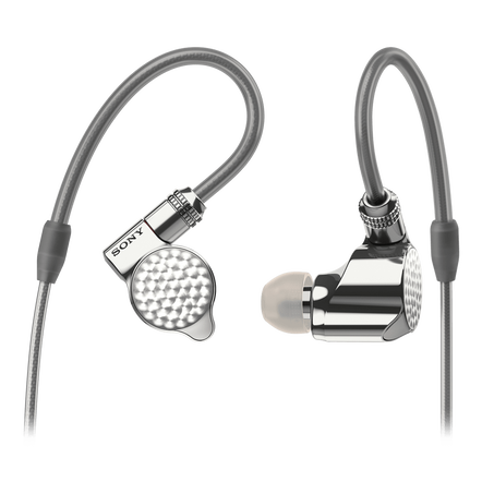 IER-Z1R Signature Series In-ear Headphones, , hi-res