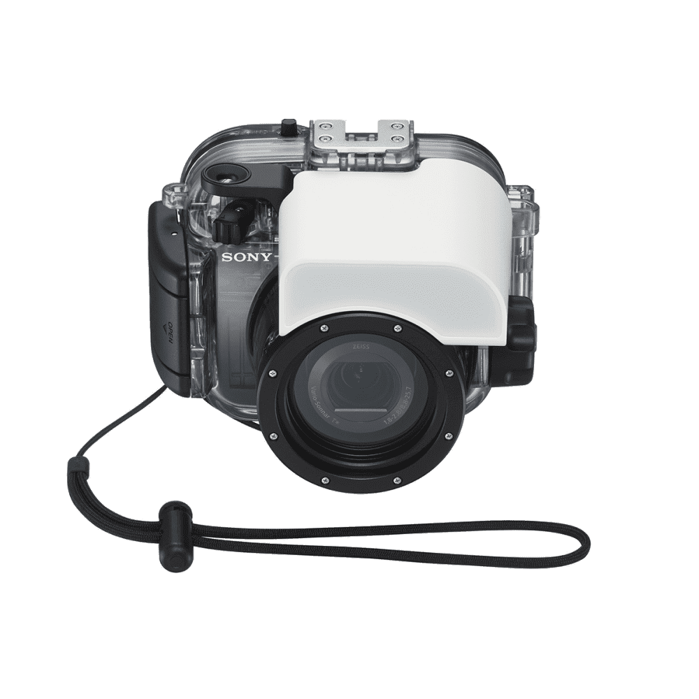 Underwater Housing for RX100 Series, , product-image