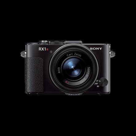 RX1R Professional Digital Compact Camera with 35mm Sensor